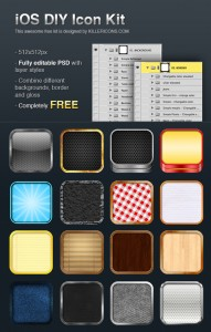 App Icons Free Templates
